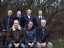 75 jarig jubileum HSV Wisch